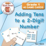 Adding Tens to a 2-Digit Number