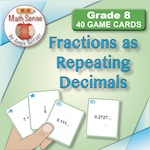 Fractions as Repeating Decimals