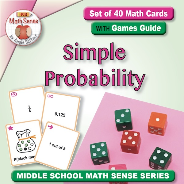 Simple Probability Card Games 7S33