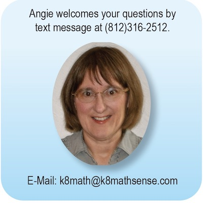 Contact Angie