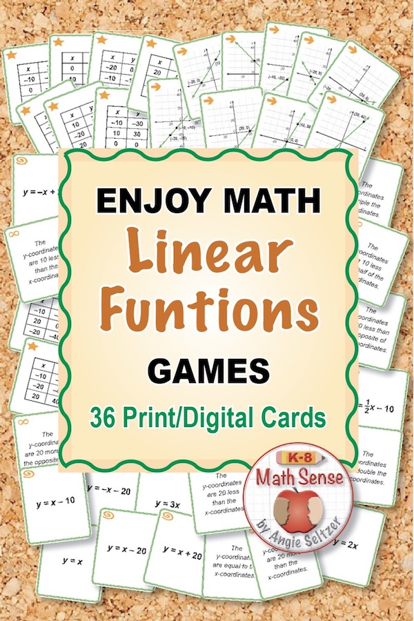 Models for Linear Functions