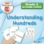 2B13 Understanding Hundreds