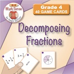 4F25 Decomposing Fractions