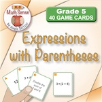 Expressions with Parentheses