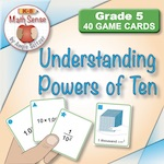 Understanding Powers of Ten