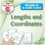 Lengths and Coordinates