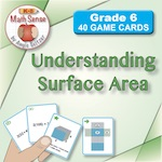 Understanding Surface Area