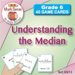 Understanding the Median