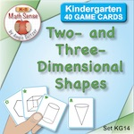 KG14 Two- and Three-Dimensional Shapes
