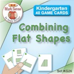 KG26 Combining Flat Shapes