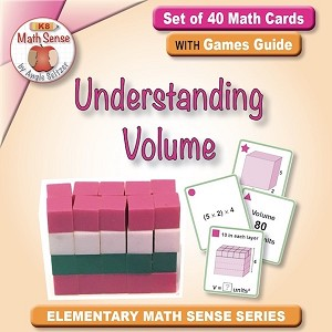Understanding Volume Card Games 5M33